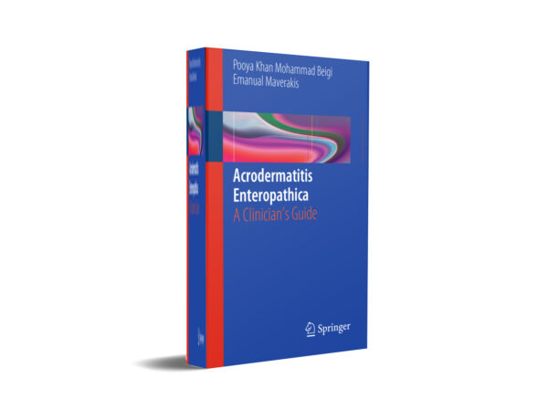 Clinician's Guide to Acrodermatitis Enteropathica