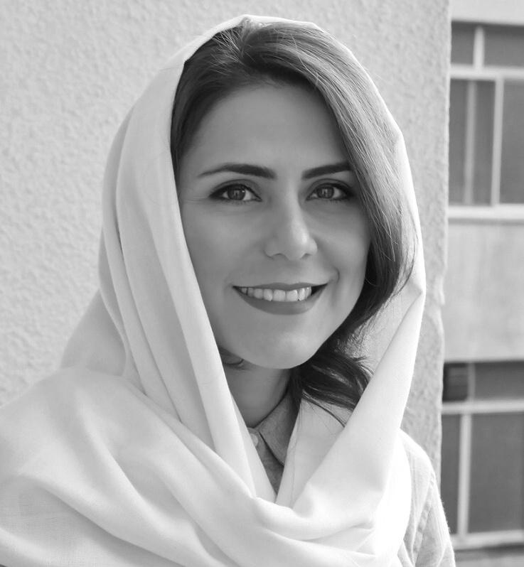 Mahsa Khamenaei