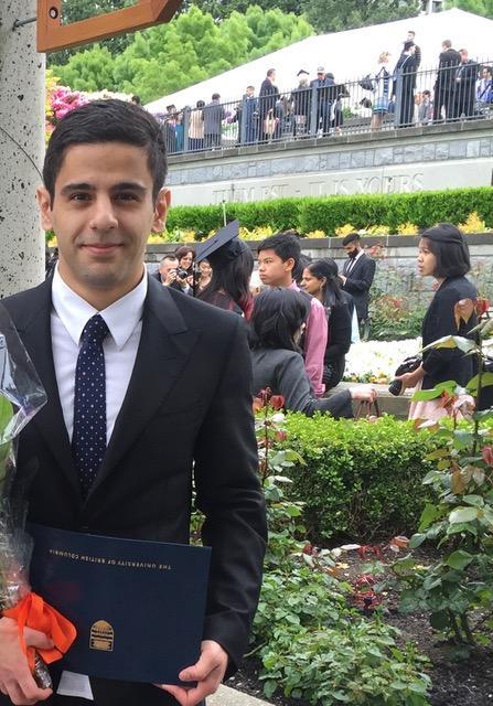 Houman Noorbakhsh