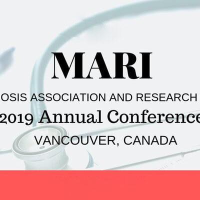 MARI 2019 Annual Conference Vancouver, Canada