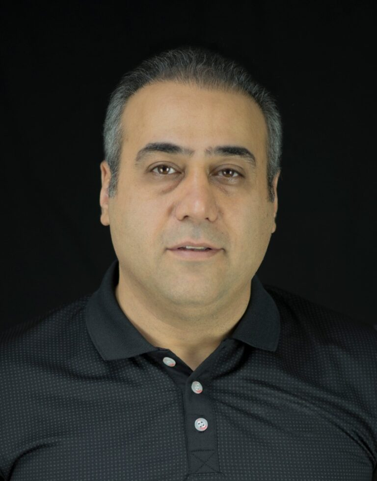 Mahdi Nassiri